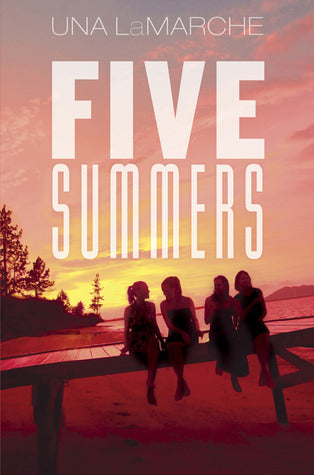 Five Summers (Hardcover)