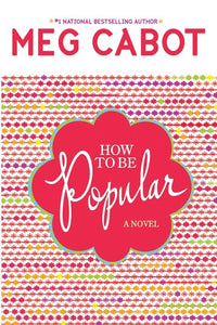 How to be Popular (Hardcover)