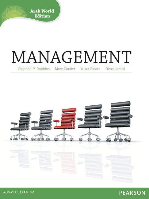 Management (Arab World Edition)