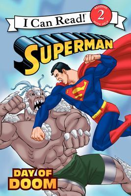 Superman: Day of Doom