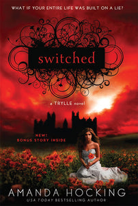 Switched - Trylle Trilogy