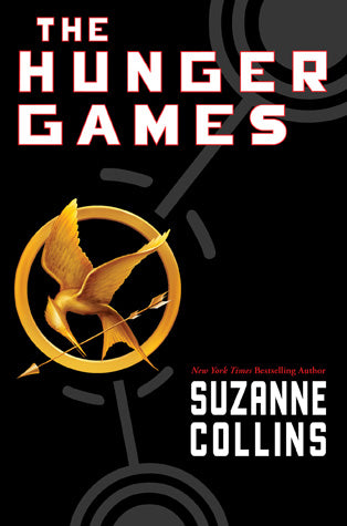 The Hunger Games #1