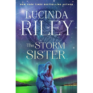 The Seven Sisters: The Storm Sister (Hardcover)