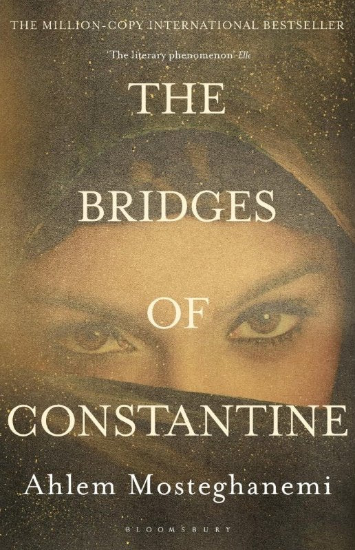 The Bridges of Constantine (Hardcover)