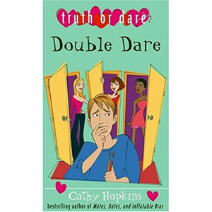 Truth or Dare: Double Dare