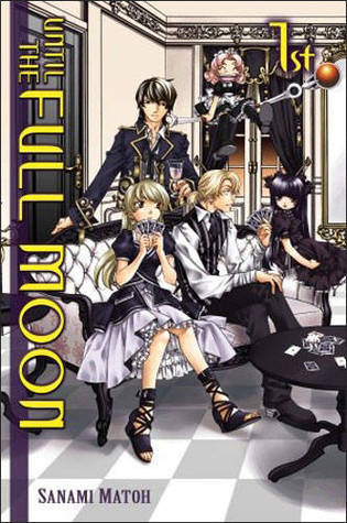 Until the Full Moon 1 (Manga)