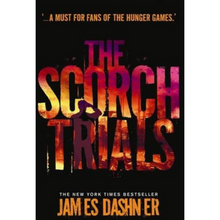 Load image into Gallery viewer, The Maze Runner: The Scorch Trials