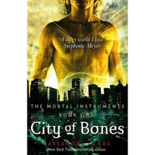 Load image into Gallery viewer, The Mortal Instruments 1: City of Bones