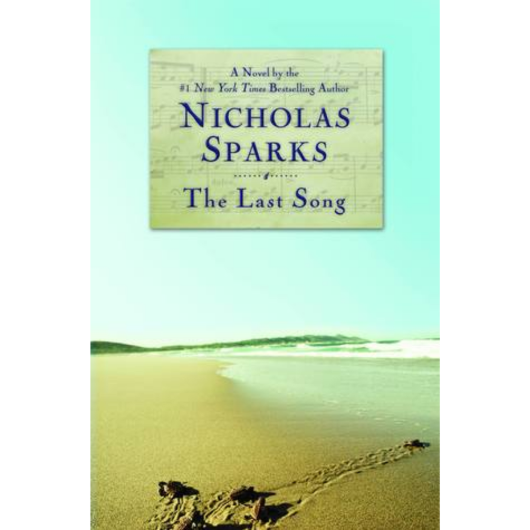 The Last Song (Hardcover)