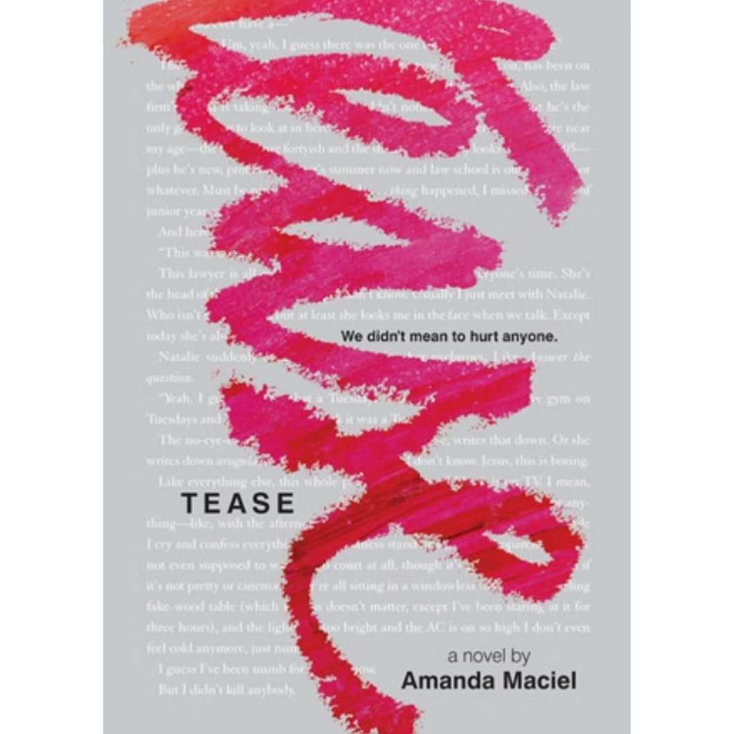 Tease (Hardcover)