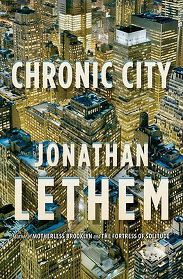 Chronic City (Hardcover)
