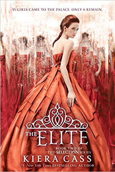 The Elite: A Selection Novel