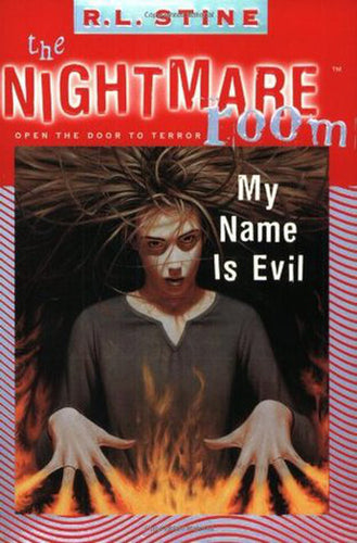 Nightmare Room: My Name is Evil