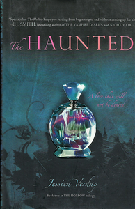 The Haunted (Hardcover)