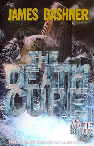The maze runner :the Death Cure