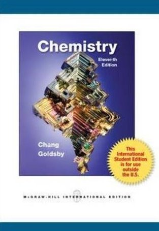 Chemistry (Eleventh Edition)