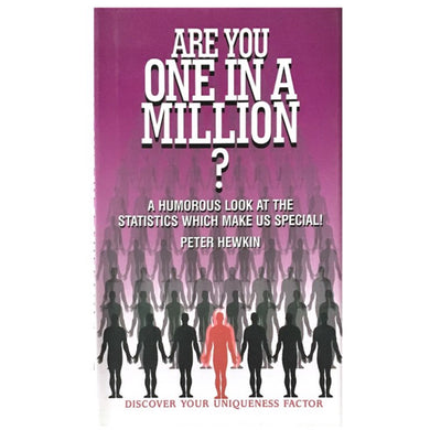 Are you one in a Million?