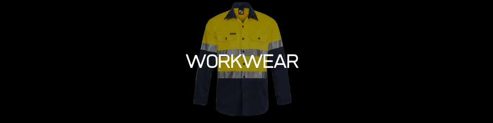 Workwear GenX Safety Collection