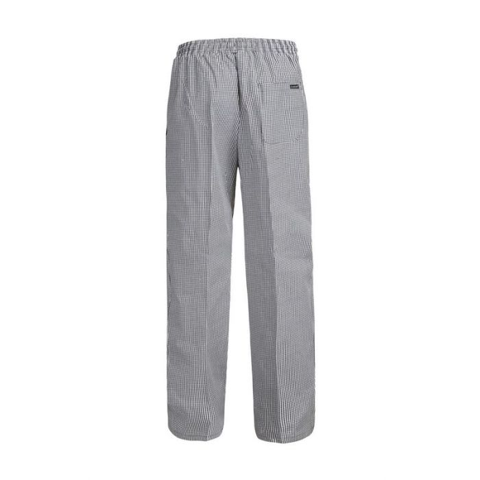 CP050 Unisex Chefs Check Pant