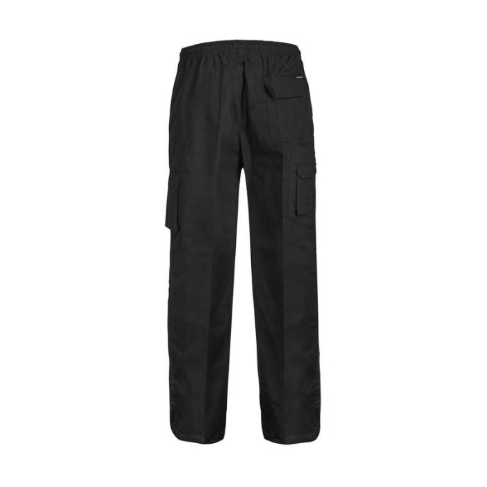 CP055 Chefs Drawstring Cargo Pant