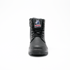 Steel Blue Argyle 150mm Z/Sided Safety Boots w/ Bump Cap 332152
