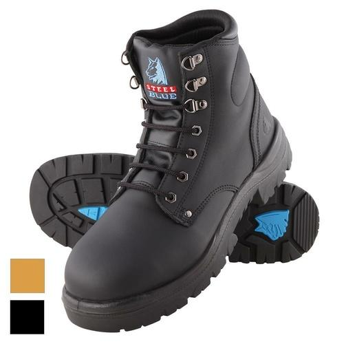 Steel Blue Argyle 150mm Safety Boots 312102