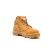 Steel Blue Parkes Z/Sided Safety Hiker Boots 312158