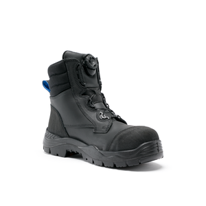 Steel Blue Torquay SPIN-FXル 150mm Lightweight Ankle Safety Boots 327530