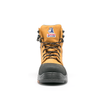 Steel Blue Torquay Z/Sided Mako Toe Guard Safety Boots 617539