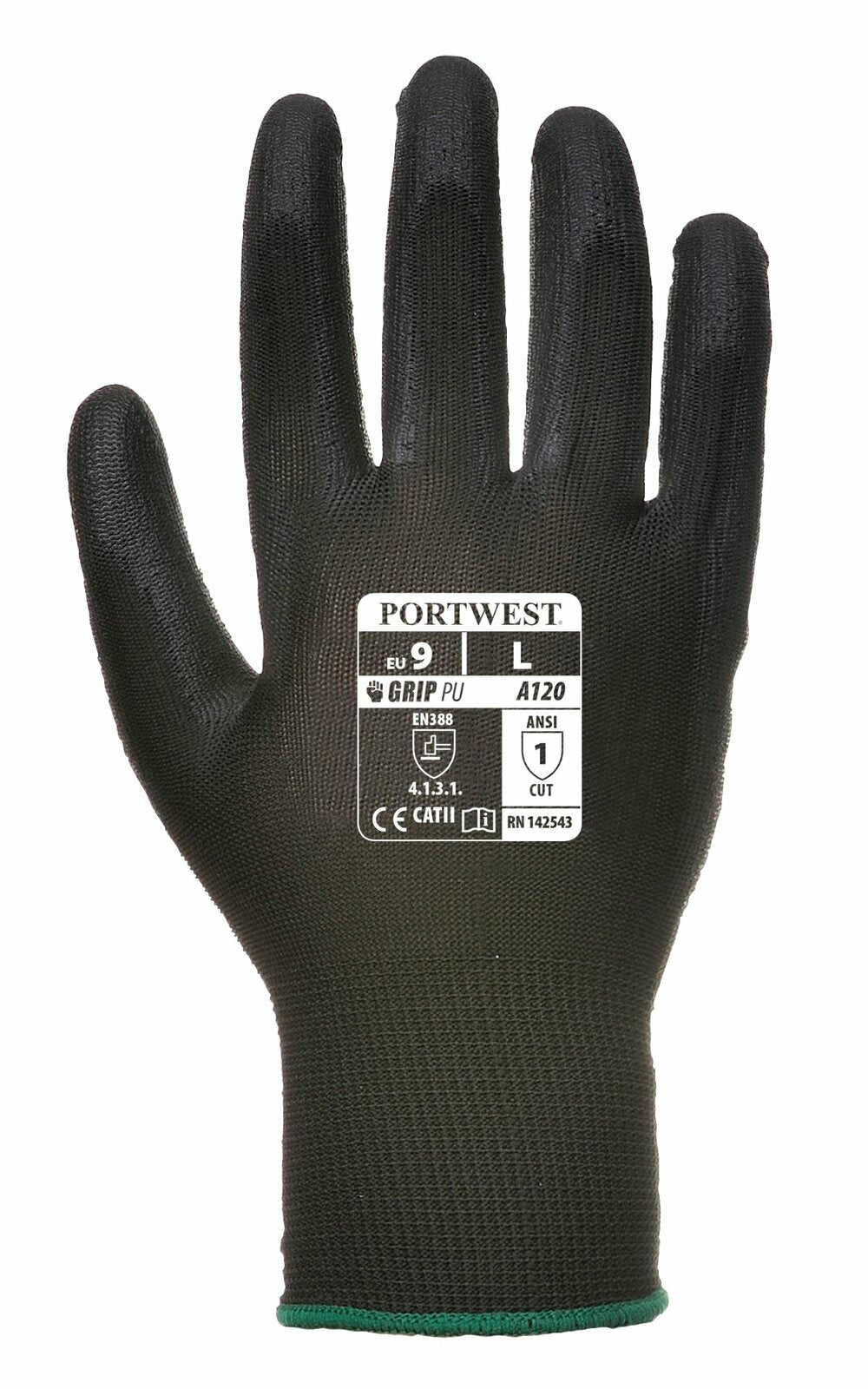 A120 PU Palm Glove
