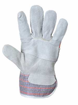 A210 Canadian Rigger Glove