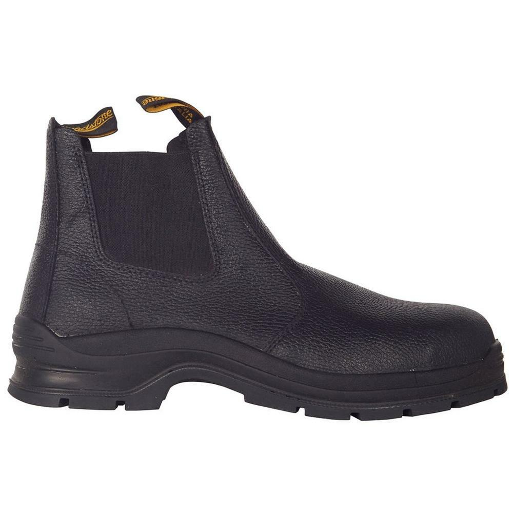Blundstone 310 Elastic Sided Rambler Safety Boots