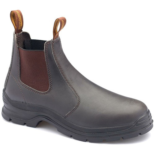 Blundstone 400 Worklife E/Sided Chelsea Cut Non-Safety Boots