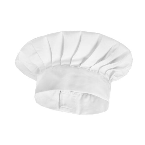 CC107 Traditional Chefs Hat