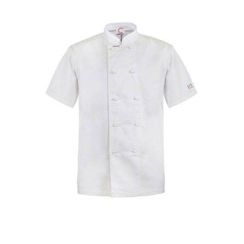 CJ033 Classic Chef Jacket