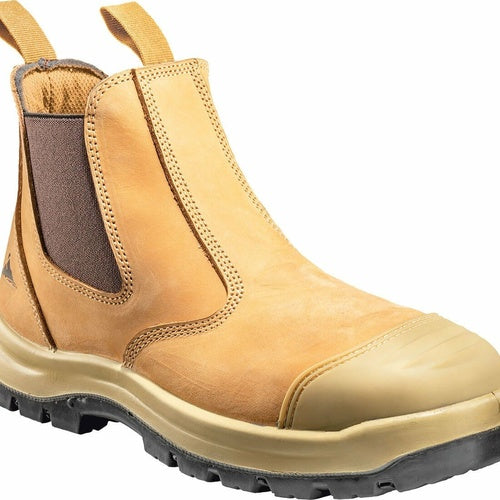 FT70 Warwick Safety Dealer Boot