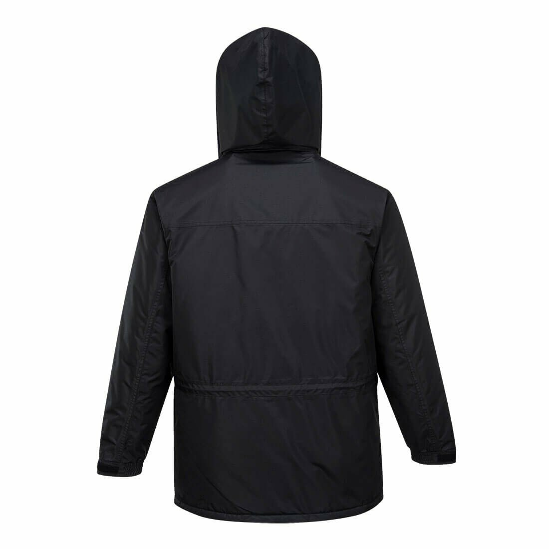 K4039 Everest Jacket