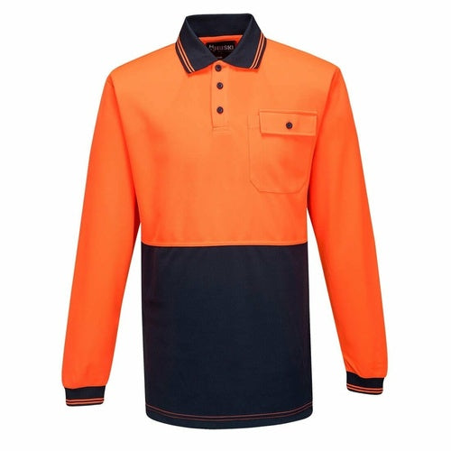 K8150 Driver Long Sleeve