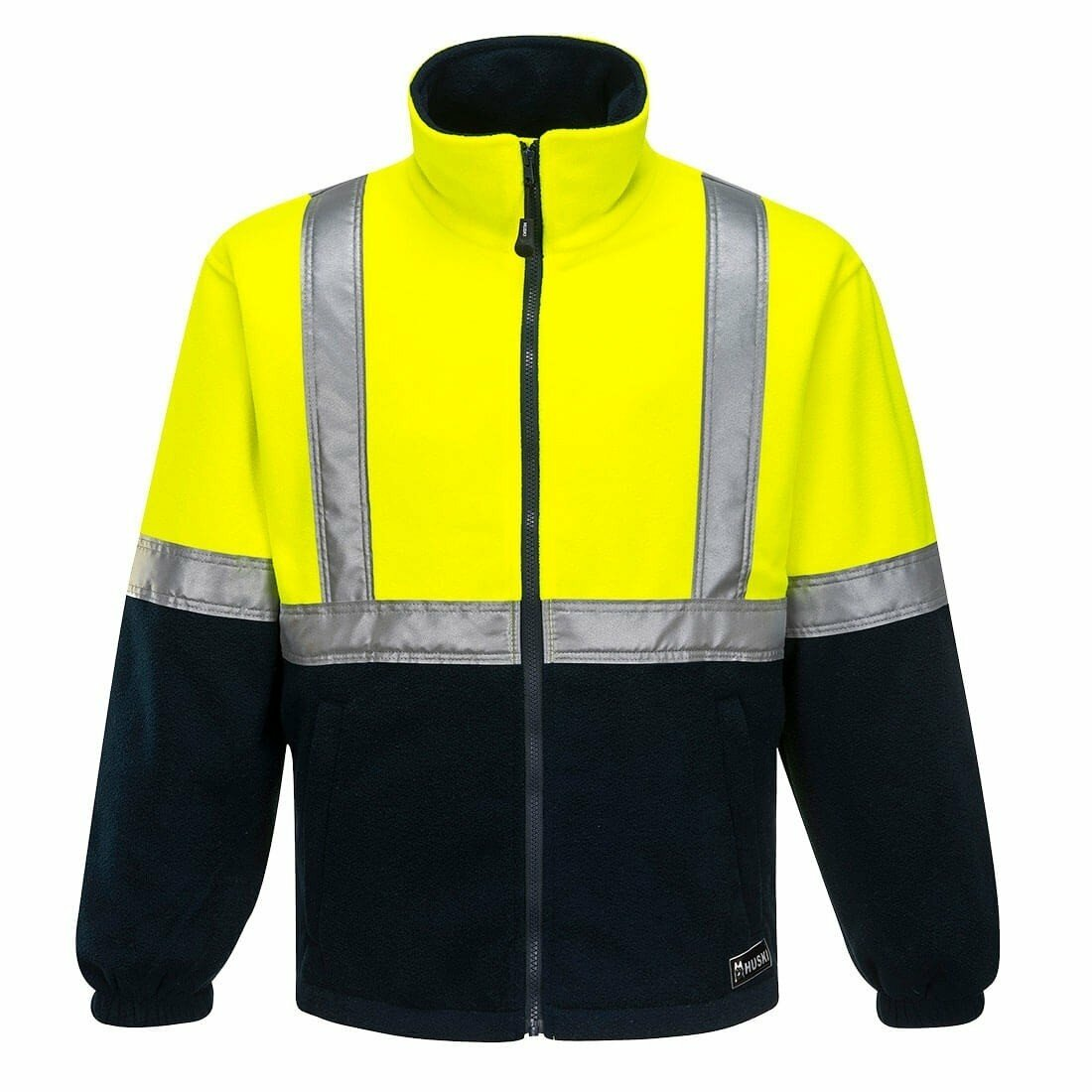Convoy Polar Fleece Jacket
