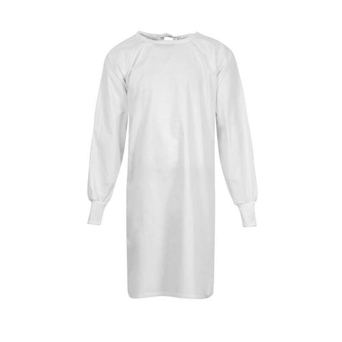 PATIENT GOWN LONG SLEEVE