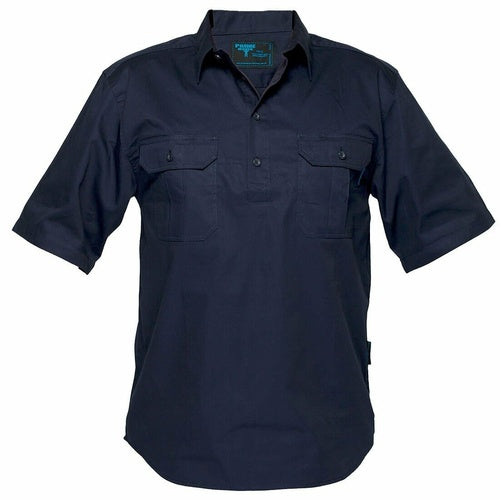 MC905 Adelaide Shirt, Short Sleeve, Light Weight