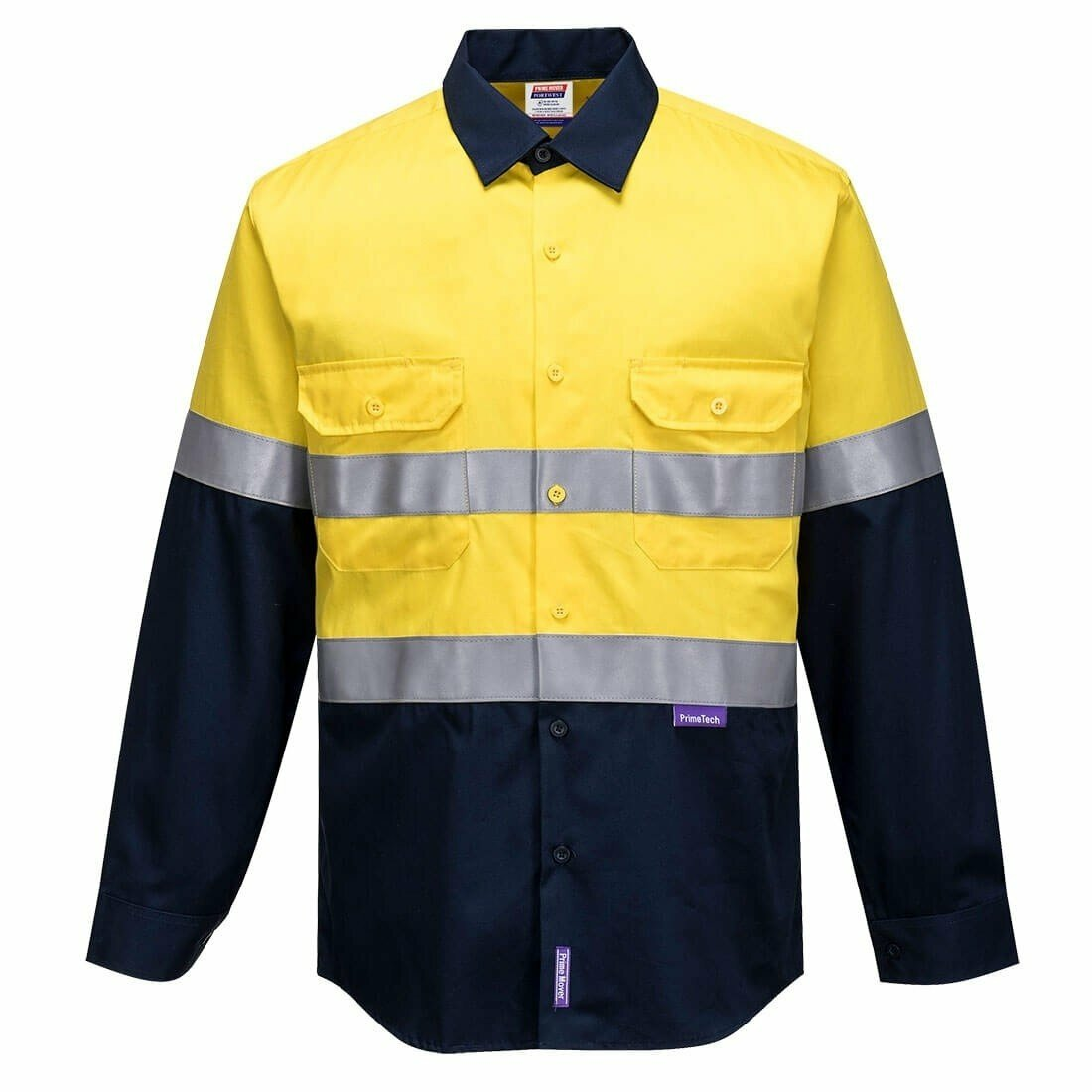 MF101 Flame Resistant Shirt