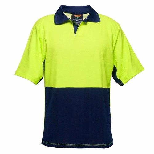 MF210 Short Sleeve Food Industry Cotton Comfort Polo