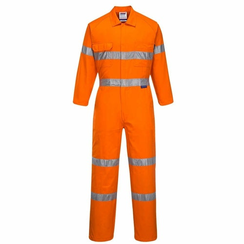 MF922 Flame Resistant Coverall with Tape