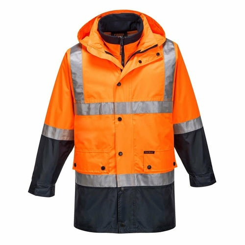 MJ881 Eyre Day/Night 4-in-1 Jacket