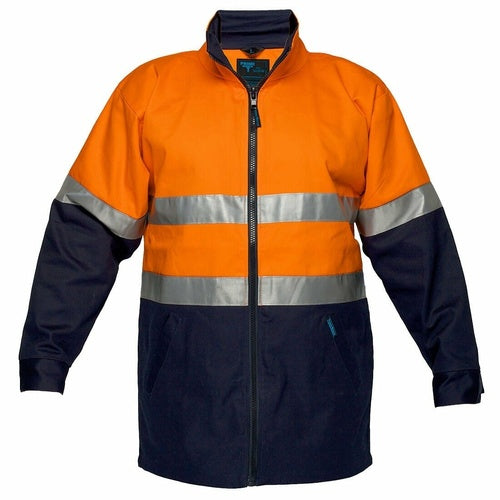 Hume 100% Cotton Drill Jacket