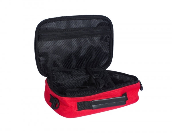 COMPLETE NATIONAL VEHICLES SOFT RED CASE + EXTRAS PACK