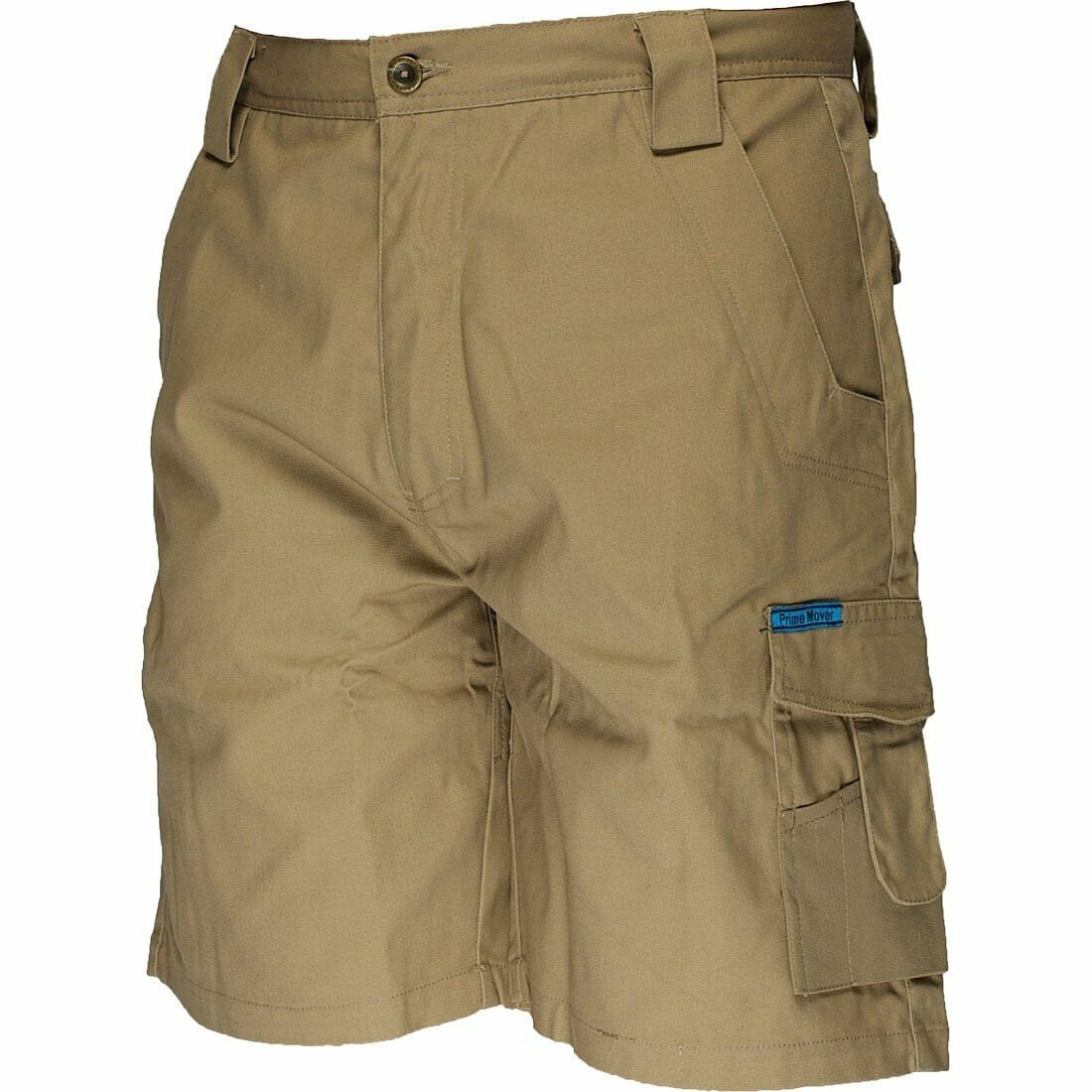 MW602 Apatchi Shorts