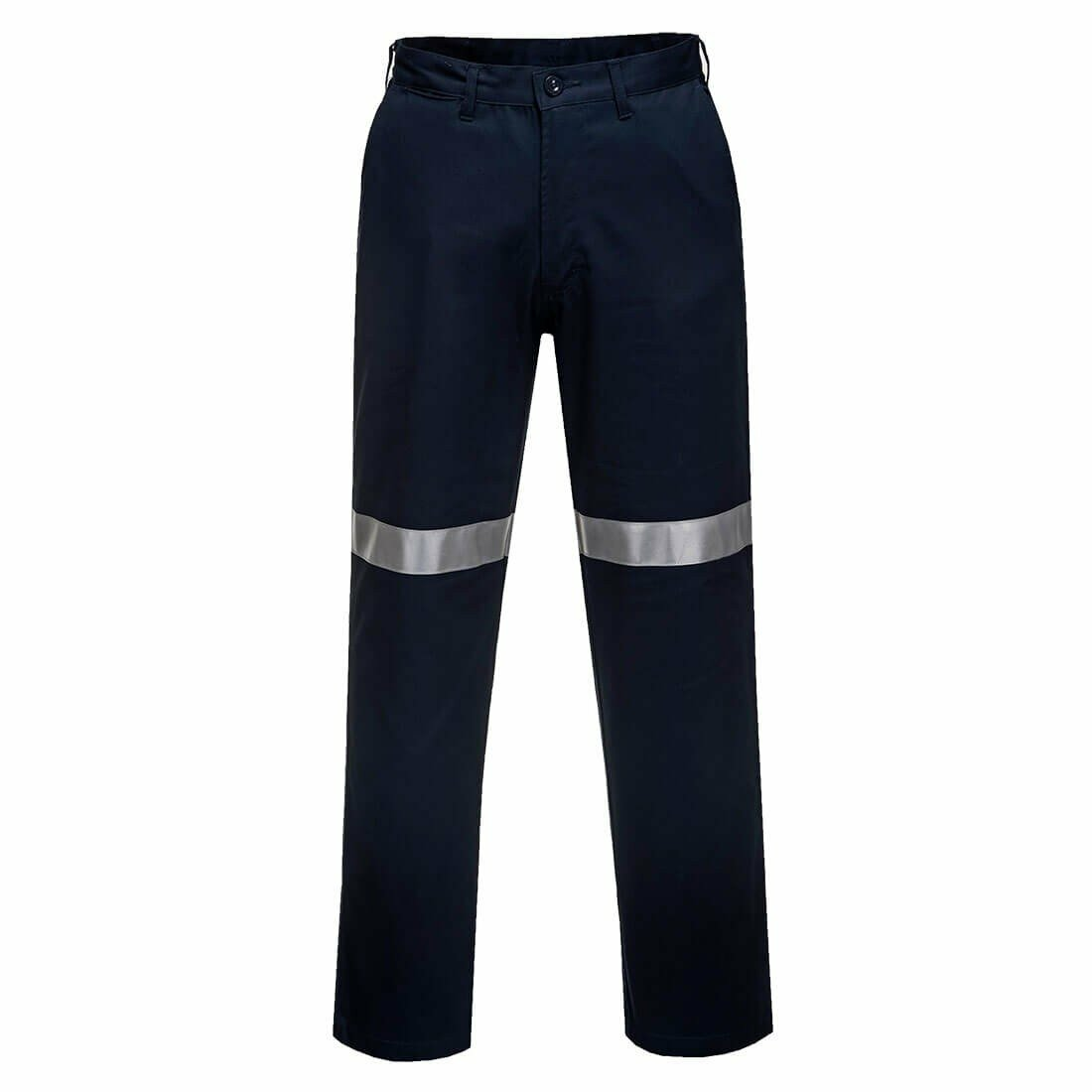 MW705 Straight Leg Pants with Tape