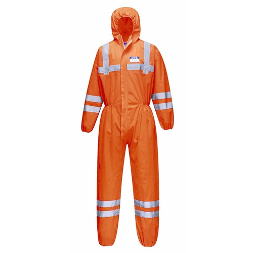 ST36 VisTex SMS Coverall